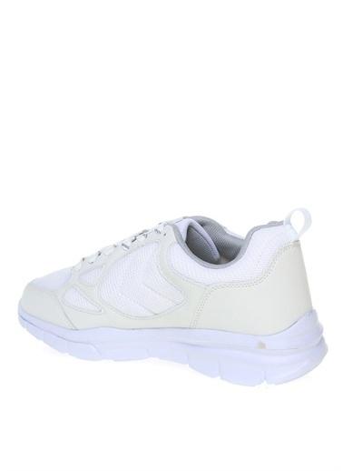 Hummel Koşu & Antrenman Ayakkabısı Beyaz